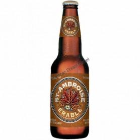 Bière st ambroise erable