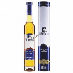 Cidre de glace pinnacle
