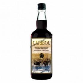 Vin caribou