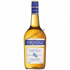 Sortilège whisky à l'érable et bleuets