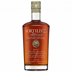 Sortilège prestige whisky à l'érable