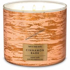 BBW bougie cinnamon bark