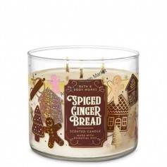 BBW bougie spiced gingerbread