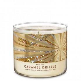 BBW bougie caramel drizzle