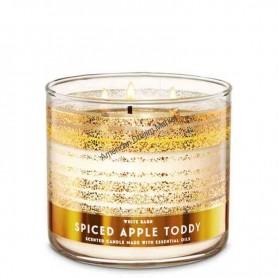 BBW bougie spiced apple toddy