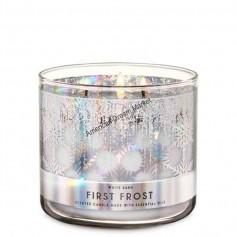 BBW bougie first frost