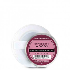 Scentportable recharge cranberry woods