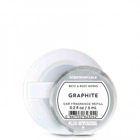 Scentportable recharge graphite