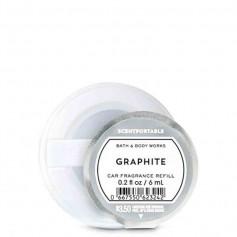 Scentportable recharge graphite