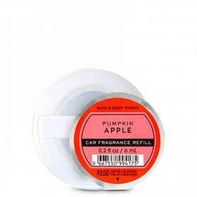 Scentportable recharge pumpkin apple
