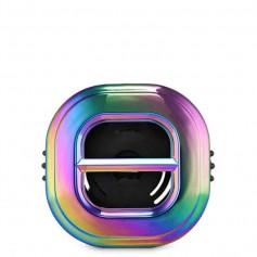 Scentportable iridescent vent clip