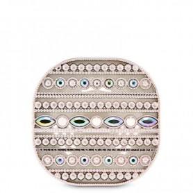 Scentportable gemstone vent clip