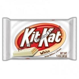 KIT KAT WHITE CHOCOLATE