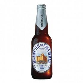 Bière blanche de chambly