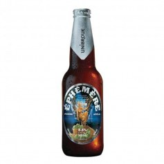 Bière éphémère