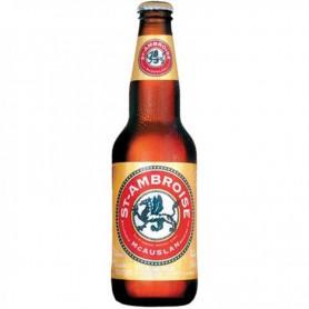 Bière st ambroise blonde ale