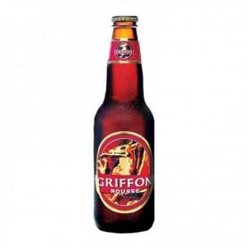 Bière st ambroise griffon ale rousse