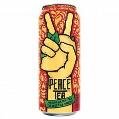 Peace tea vert mangue