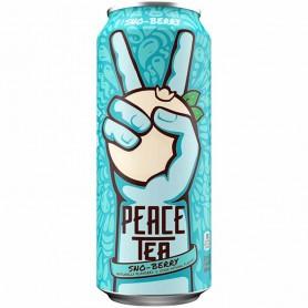 Peace tea berry