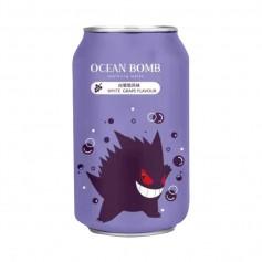 Ocean bomb pokemon ectoplasma