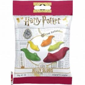 Jelly belly Harry Potter limaces