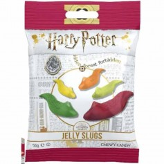Jelly belly Harry Potter limaces