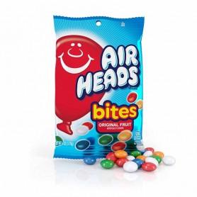 Air heads bites