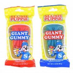 Slush puppy giant gummy