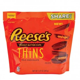 Reese's cups thins
