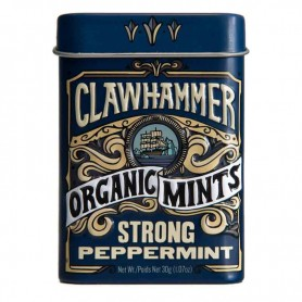 Clawhammer strong peppermint
