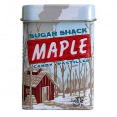Clawhammer sugar shack maple