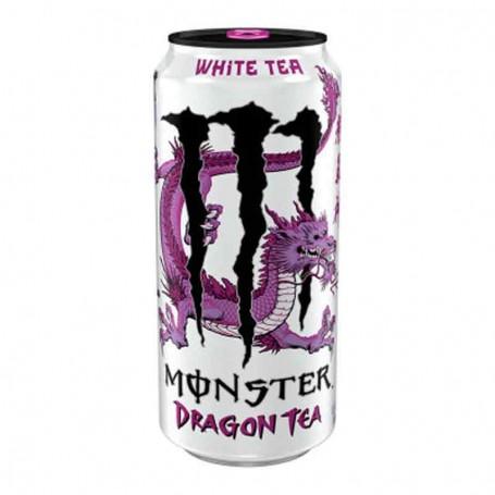 Monster dragon tea white tea