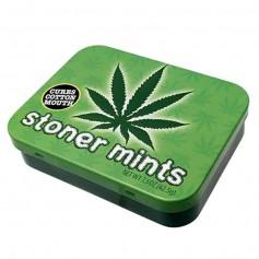 Stoner mints candy