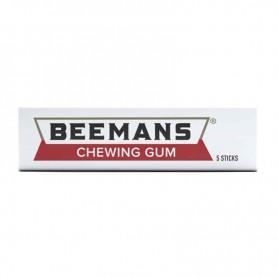 Chewing gum beemans