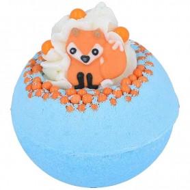 Boule de bain foxy loxy