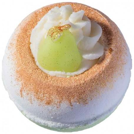 Boule de bain the perfect pear