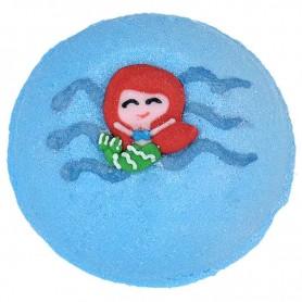 Boule de bain mermaid for each other