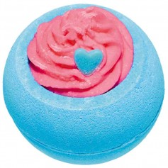 Boule de bain blueberry funday