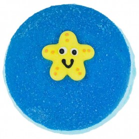Boule de bain wish upon a starfish
