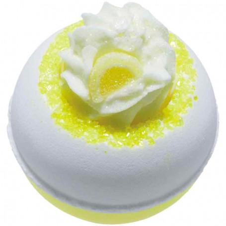 Boule de bain lemon da vida loca