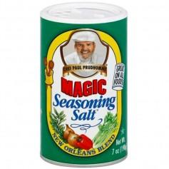 Chef paul pruhomme magic seasoning salt