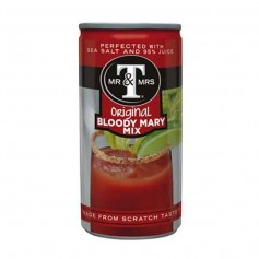 Mr and mrs t bloody mary mix