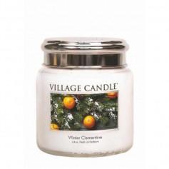 VC Moyenne jarre winter clementine