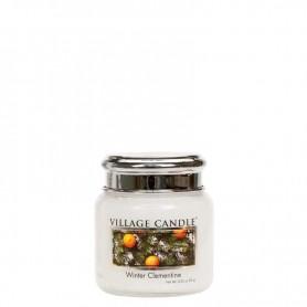 VC Mini jarre winter clementine