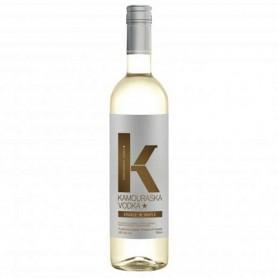 Vodka à l'érable kamouraska