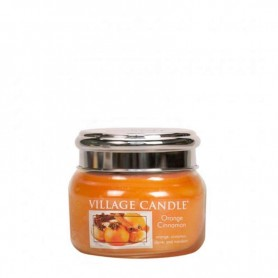 VC Petite jarre orange cinnamon