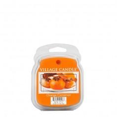 VC Cire orange cinnamon