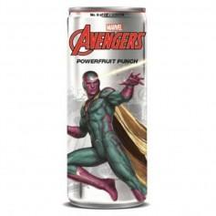 Soda avengers powerfruit vision