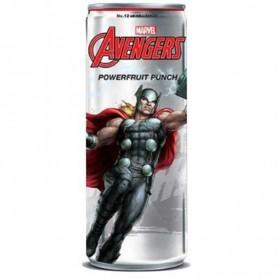Soda avengers powerfruit thor
