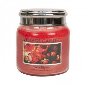 VC Moyenne jarre berry blossom